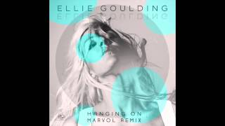 Ellie Goulding - Hanging On (Marvol Remix) [HD] Free Download