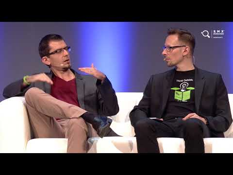 Advanced SEO - what is new, what is important? - SMX Munich 2017