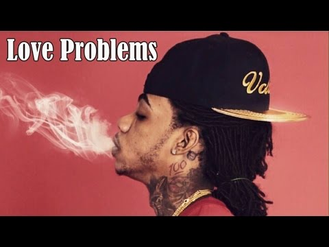 Alkaline - Love Problems (Still Love You) June 2015