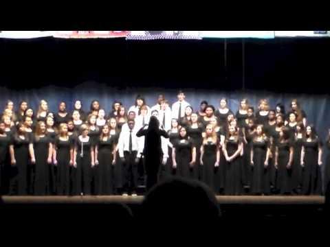 Airline High School Choir