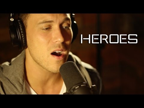 Heroes - Alesso (Acoustic Cover Version) from YouTube · Duration:  3 minutes 13 seconds