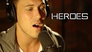 Heroes - Alesso (Acoustic Cover Version)