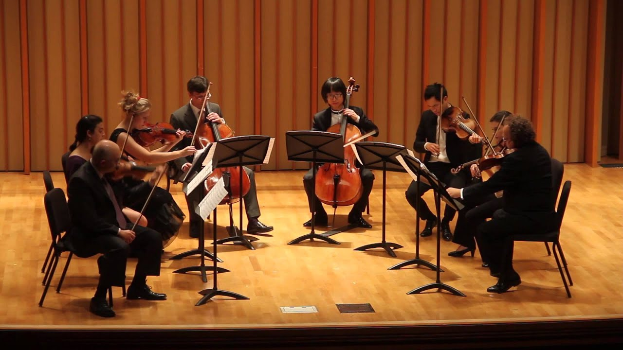Dilijan chamber music series artashes kartalyan string for Chambre orchestra