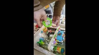 видео Экологичные игрушки для детей