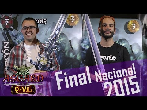 #MyL | Duelo Final #Nacional2015