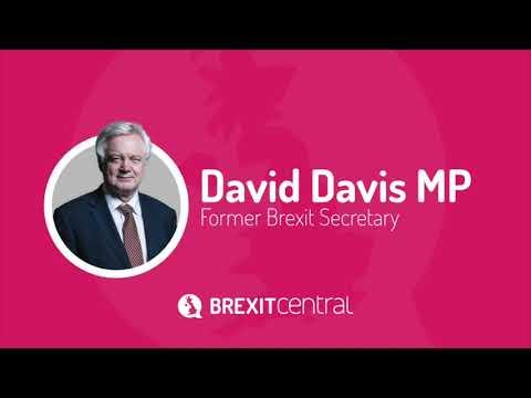 David Davis MP on BBC Radio 4 Mp3