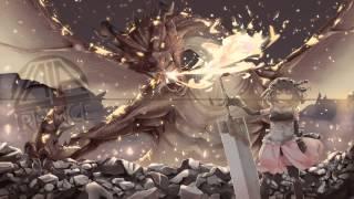 Repeat youtube video Nightstep - Dark Horse