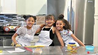 Kids Cooking Class!