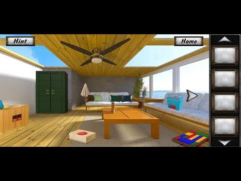 FEG Escape Game Beyond Puzzles 1 Walkthrough [FirstEscapeGames]