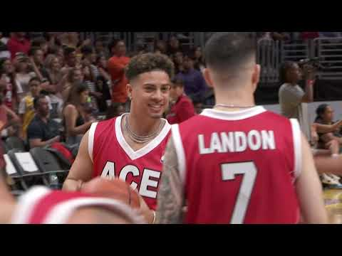 Ace Family Charity Basketball Event (HD) 2019