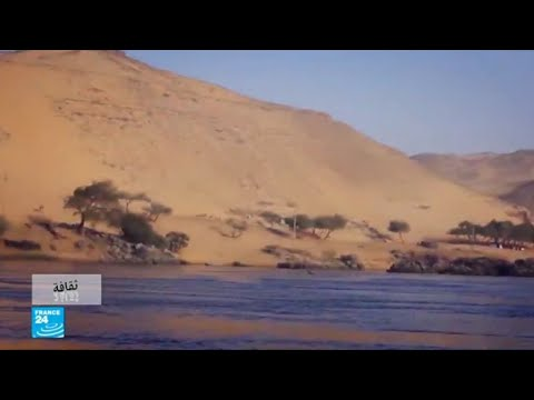 ...-جريدي- أول فيلم باللغة النوبية يظهر جمال النيل وطبيع  - 18:22-2017 / 12 / 15