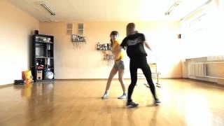 Настя  и Оля  - не пара)