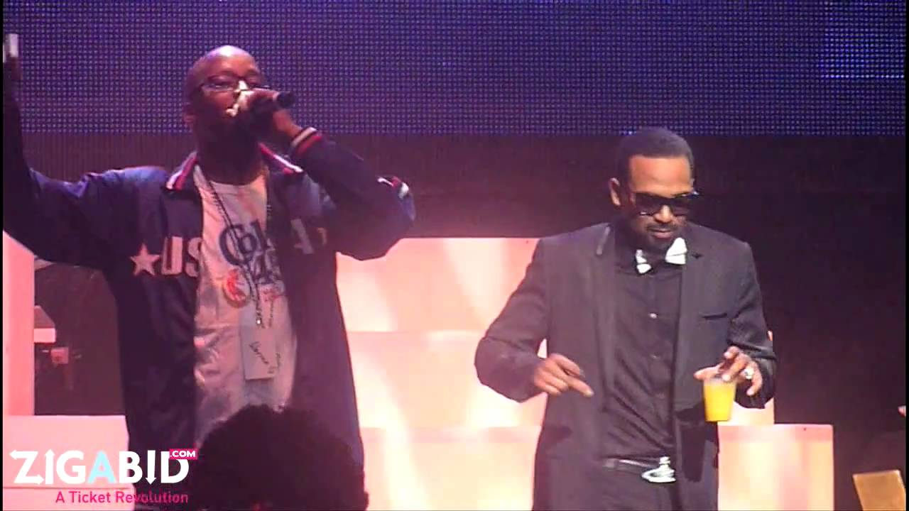 Snoop Dogg Aint No Fun - Exclusive Live Footage Hd -5844
