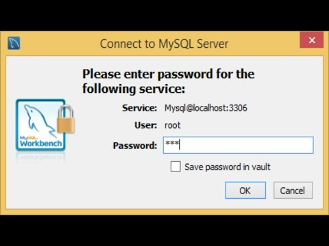 How to Download & Install MySQL on Windows 8 | FoxLearn