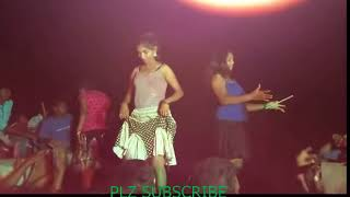 !8+ Only : Village Dance Show Spicy Hot New #2 || Romantic Movies || Lucky Zombie King