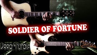 Deep Purple Soldier Of Fortune FULL Guitar Cover.mp3