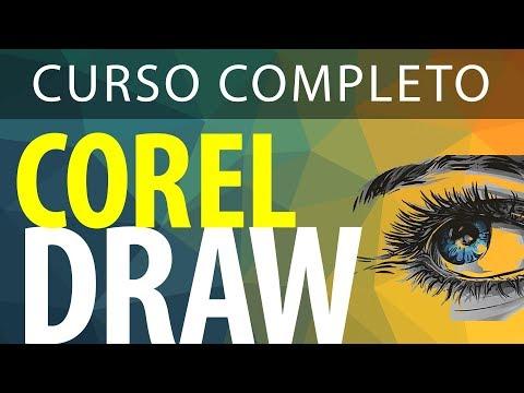CURSO DE COREL DRAW ONLINE - INTRODUÇÃO #1