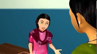mMitra Animation: HIV/AIDS testing
