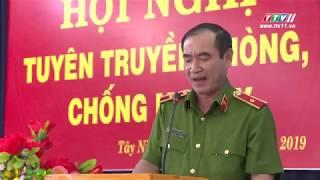 TayNinhTV | An Ninh Trật Tự 16-8-2019 | Tin tức an ninh hôm nay.