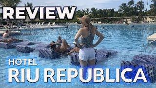 Review Resort All Inclusive Riu Republica - Punta Cana