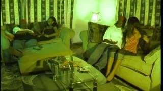 Nyashinski  Baby I-Video
