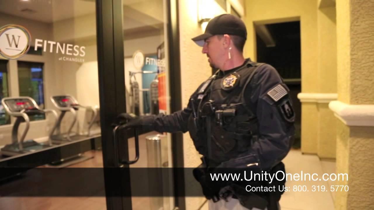 Private Las Security Vegas