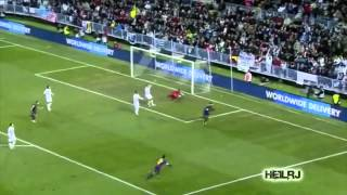 Andres Iniesta Skills Football HD