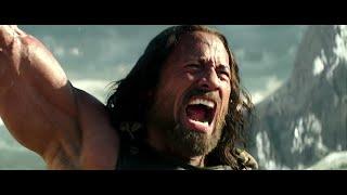 Hercules Best Fight Scene