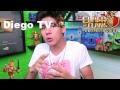 Diego TV