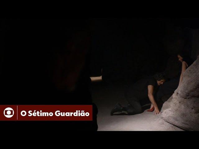 O Sétimo Guardião: capítulo 88, quinta, 21 de fevereiro, na Globo