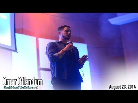 Omar Offendum Concert Toledo Ohio