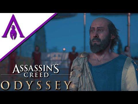 Assassin's Creed Odyssey #138 - Ärztliche Ethik - Let's Play Deutsch thumbnail