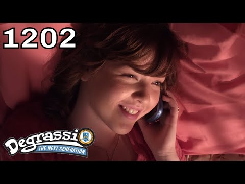 Degrassi: The Next Generation 1202 | Come As You Are, Pt. 2 | S12 E02 | HD