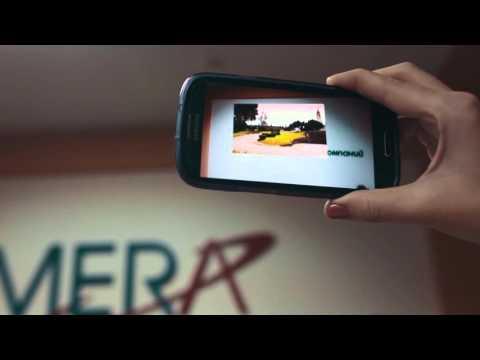 MERA augmented reality