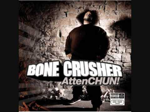 Bone Crusher - Grippin' The Grain feat. Lady Ice & Marcus