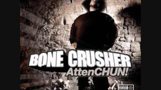 Download Bone Crusher - Grippin' The Grain feat. Lady Ice & Marcus MP3 song and Music Video