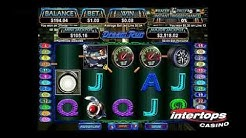 Intertops Casino New Dream Run Slots Game with Bonus Features