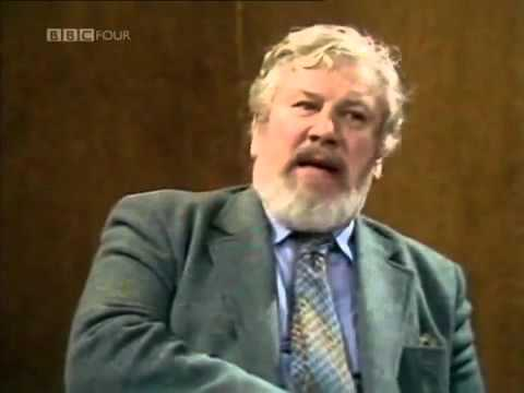 Peter Ustinov Parkinson Interviews