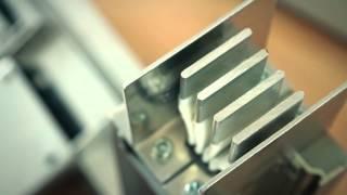 Шинопровод METAENERGY Производство(Компания ООО «НПЦ Металлург» была основана в 2006 году. Одно из основных направлений деятельност..., 2015-07-30T08:21:37.000Z)