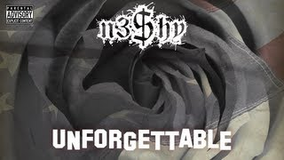 UNFORGETTABLE (ORIGINAL SONG) - N3$HY (FREE DOWNLOAD LINK INCLUDED)