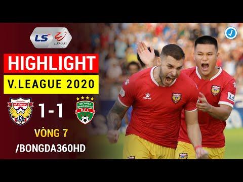 Hong Linh Ha Tinh Binh Duong Goals And Highlights