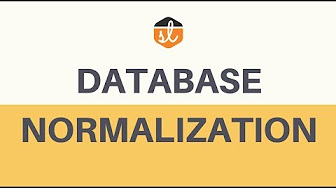 Database Normalization - 1NF, 2NF, 3NF, BCNF, 4NF and 5NF ...