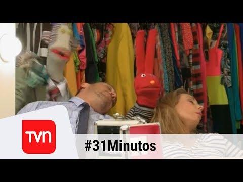 Karen Y Julián Sorprendidos Por #31Minutos