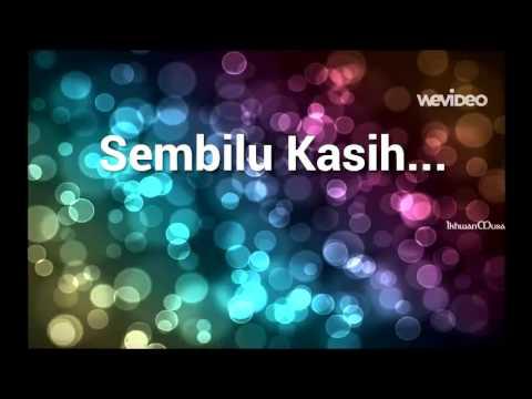 Zed Zaidi - OST Sembilu Kasih