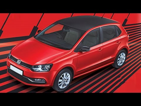 volkswagen polo exquisite edition launched  rs  lakh car launch  india  youtube
