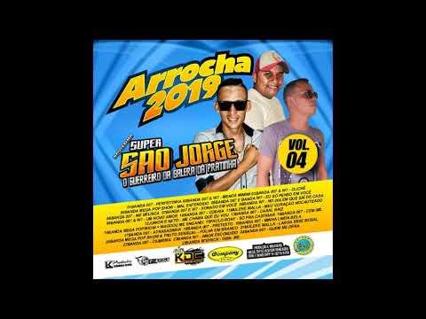 SUPER SÃO JORGE ARROCHA 04