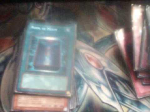 Mi deck GB - jueves 1 abril 2010.