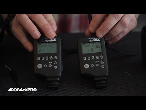 Troubleshooting Radio Triggers - OnSet ep. 67