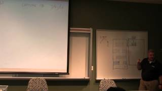 Introduction to Robotics Course -- Lecture 13 - SLAM - Robotic Mapping