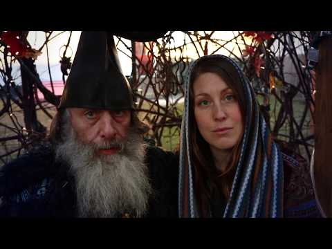 Best Interview with Vermin Supreme!